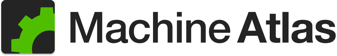 machine atlas logo