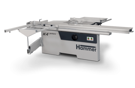 Hammer K4 Perform Panel Saw