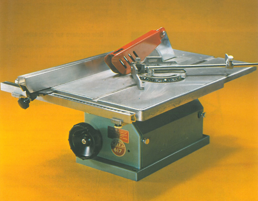 A Guide to Kity Woodworking Machines | Machine Atlas