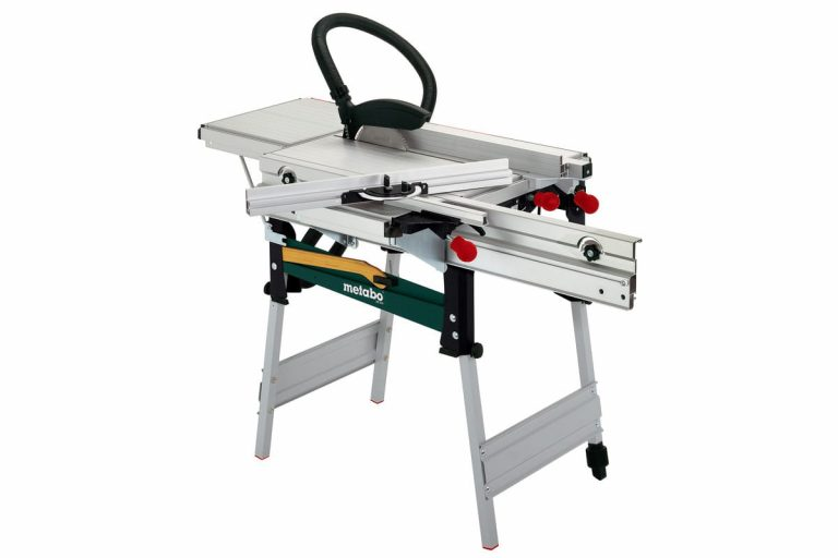 Metab UK 333 Table Saw