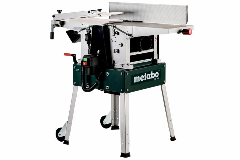 Metabo HC260 Jointer Planer