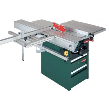 Metabo TK 1693 Table Saw