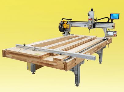Leehyun Multi Wood Machine