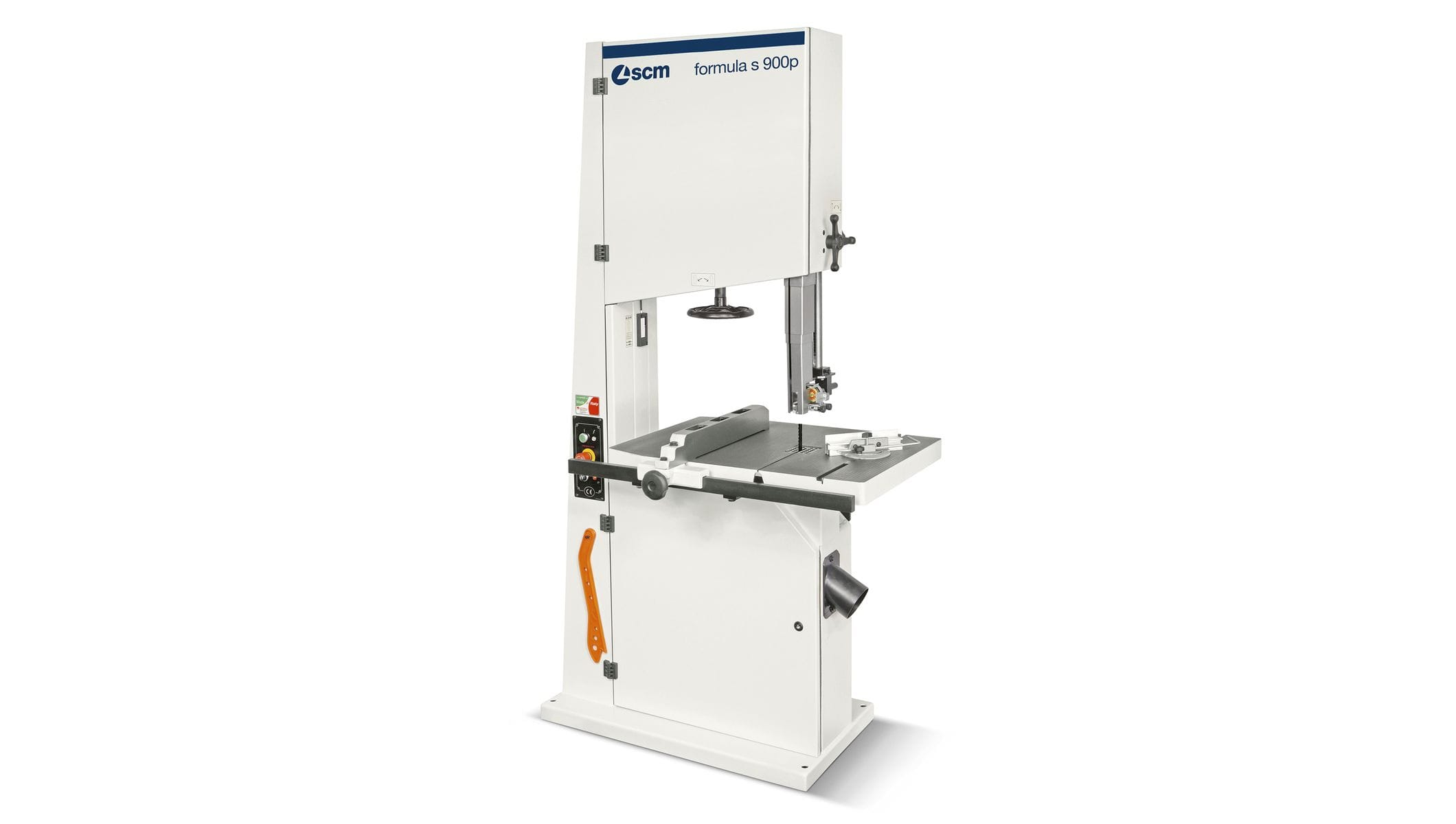 Guide to SCM Minimax Band Saws