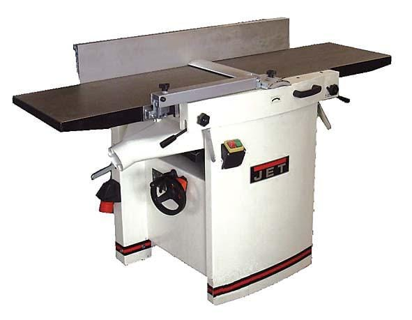 JET JPT 410 Jointer Planer