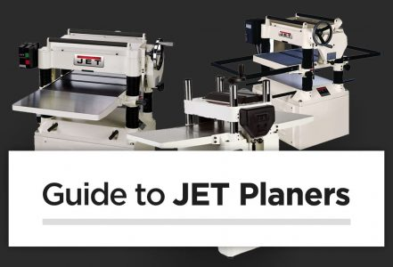 JET Planers Promo