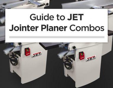 Jet Jointer Planer Promo