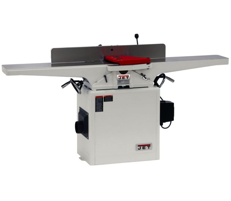 JET JWJ-8CS Jointer