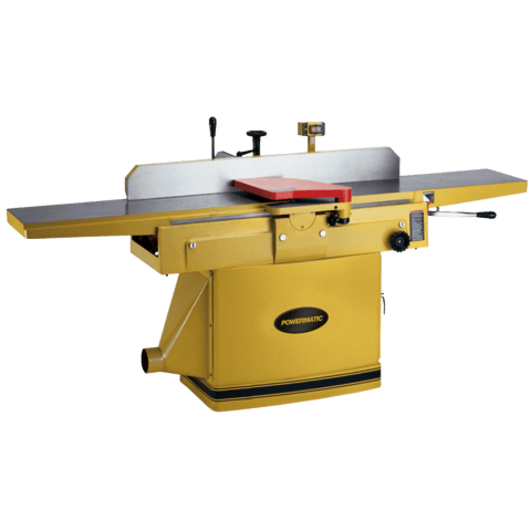 Powermatic 1285 Helical Head Jointer