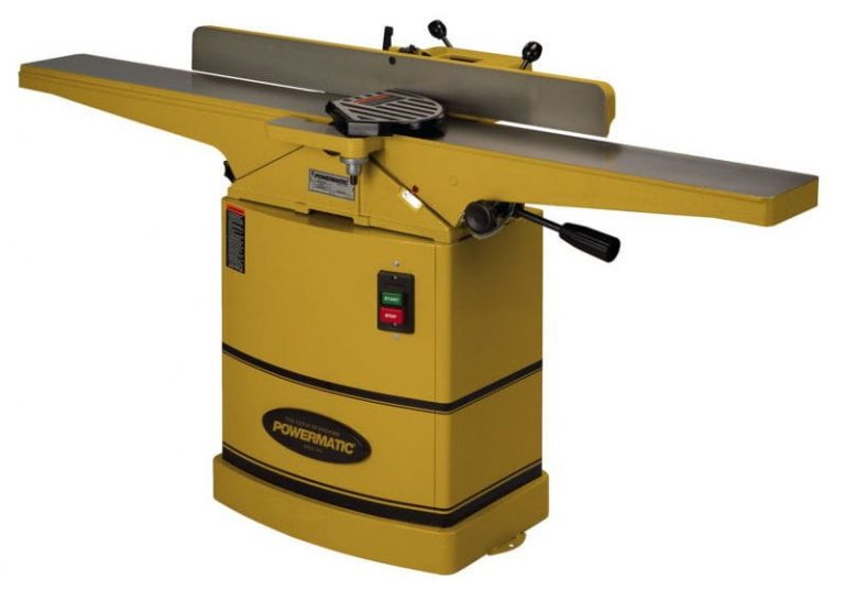 Powermatic 54A Jointer