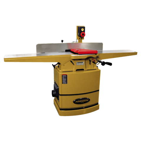 Powermatic 60C Jointer