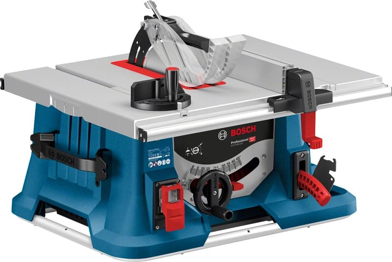 Bosch GTS 635-216 Table Saw