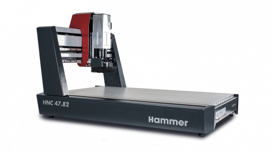 Hammer HNC 47.82 CNC Machine