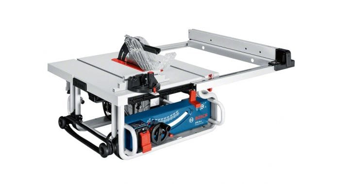Bosch GTS 10 J Table Saw