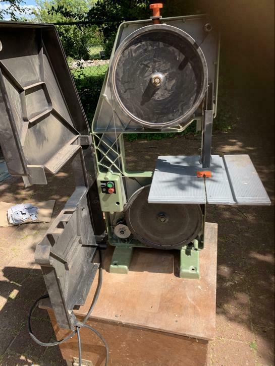 DeWalt DW3501 DW3401 Bandsaw Plastic Wheels