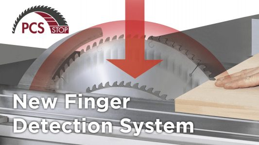 Felder PCS Finger Detection Featured Image