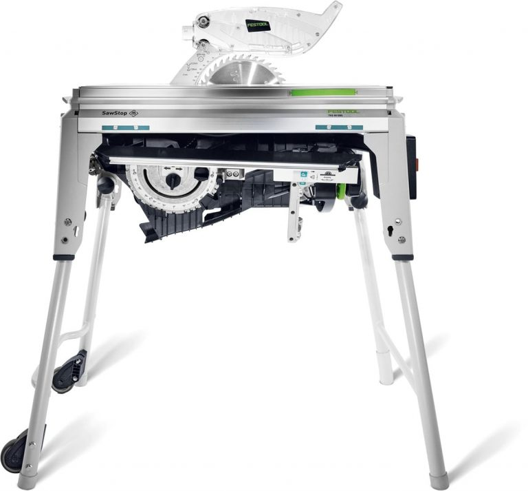 Festool TKS 80 EBS Table Saw