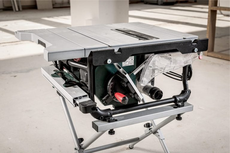 Metabo-TS-254-M-Table-Saw-with-Foldable-Stand