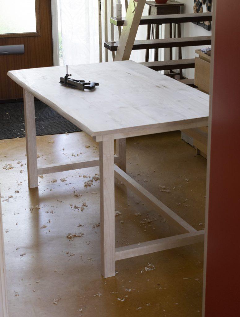 Festool Domino Desk