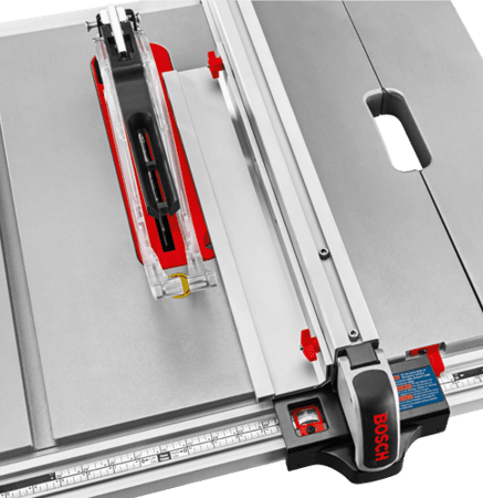 Bosch 4100-10 Table Saw Table