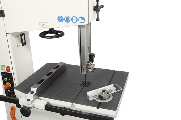 Minimax S45N Bandsaw Table