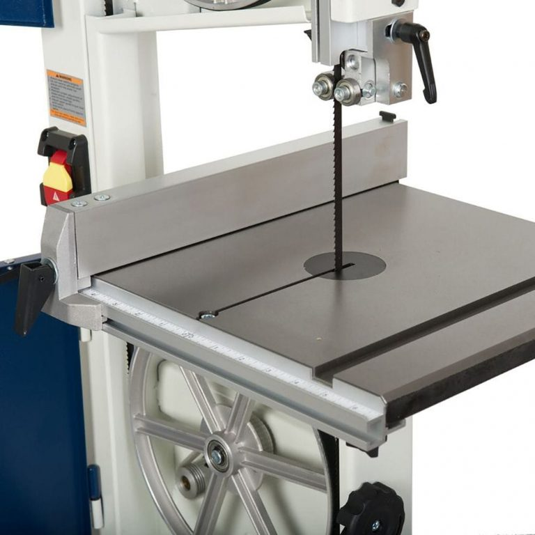 Rikon 10-305 10 Bandsaw Table