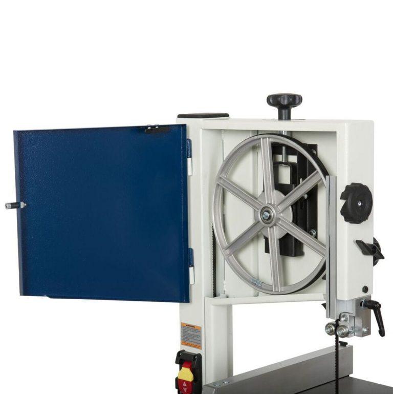 Rikon 10-305 10 Bandsaw Wheel