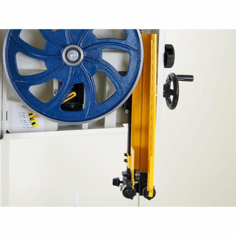 Rikon 10-326 14 Bandsaw Wheel