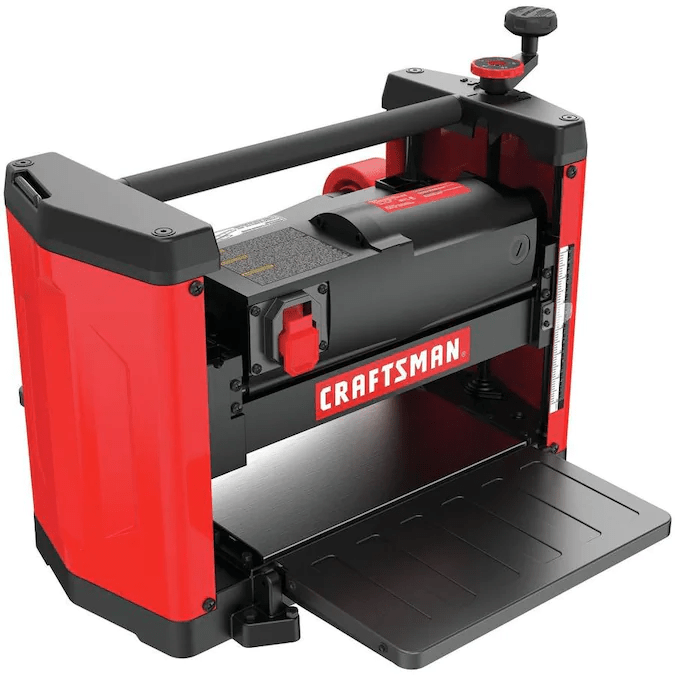 Craftsman CMEW320 15 amp benchtop planer