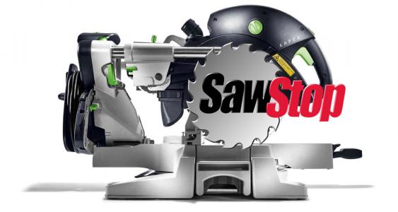Festool SawStop Miter Gauge Featured Image